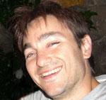Alexy, auteur du blog naturel-positif.com